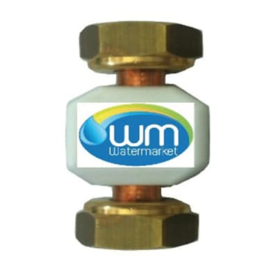 Anticalcare magnetico Ø 38 mm