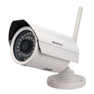 Telecamera ip ISNATCH Wibull Plus