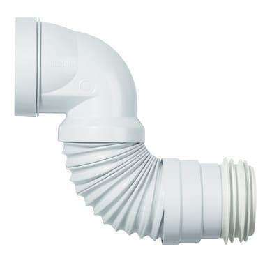 Raccordo flessibile 50 cm