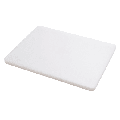 Tagliere polietilene professionale in polietilene L 30 x H 1.8 cm