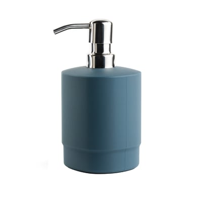 Dispenser sapone Step blu