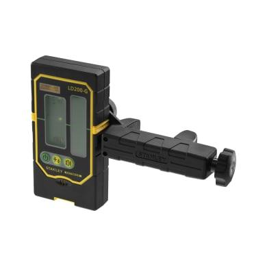 Sensore di posizione rotativo STANLEY Ricevitore per laser raggio verde