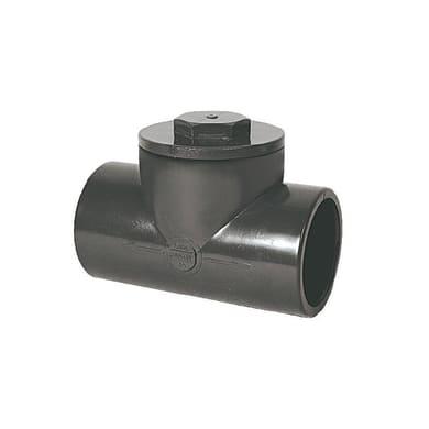 Valvola antiriflusso Ø 110 mm