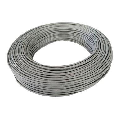 Cavo elettrico FS17 grigio fs17  1 filo x 2.5 mm² BALDASSARI CAVI Matassa