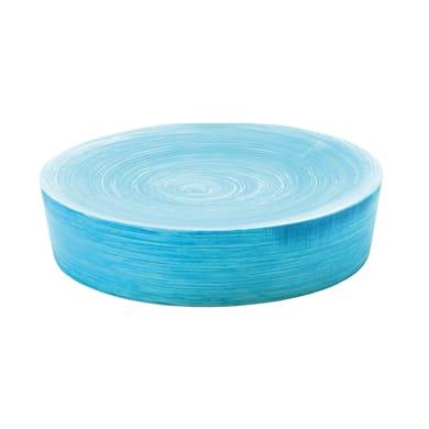 Porta sapone Sole azzurro