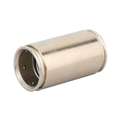 Raccordo per tubi GDO611020 in acciaio Ø 20 mm