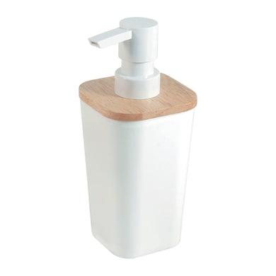 Dispenser sapone Scandi bianco