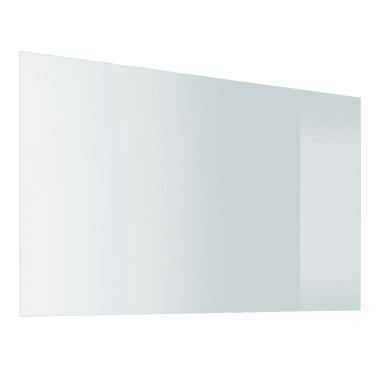 Pannello decorativo della cucina in vetro L 90 x H 50 cm