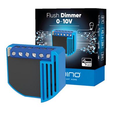 Trasmettitore Qubino Flush 0/10V Dimmer universale