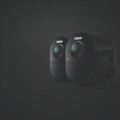 Kit di videosorveglianza wireless ARLO