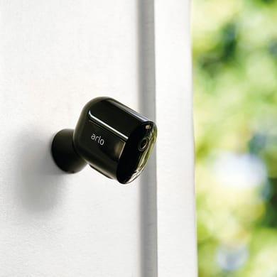 Telecamera supplementare senza fili ARLO ARLO PRO 3 - ADD ON CAMERA - BLACK