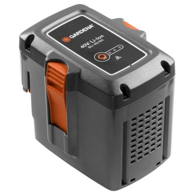 Batteria GARDENA in litio 40 V 2.6 Ah