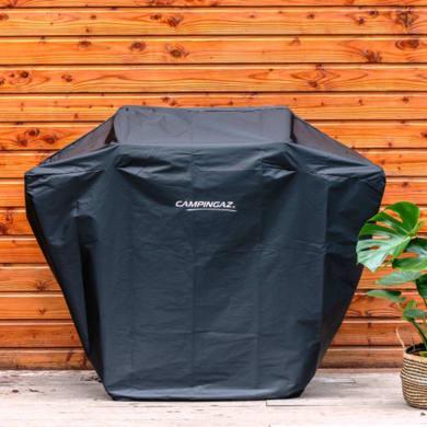 Copertura protettiva per barbecue in poliestere CAMPINGAZ L 5.3 x P 5.3 x H 38.7 cm