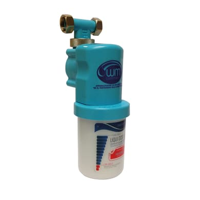 Neutralizzatore di condensa Sali polifosfati liquidi WATERMARKET per caldaia