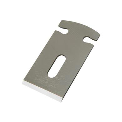 Ferro per pialletto a mano x 185 mm