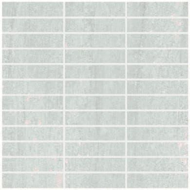 Mosaico Karin Bianco H 30 x L 30 cm bianco