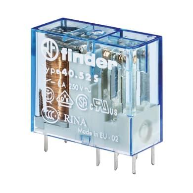 Relè FINDER 405290240000 10A 1 modulo 24V