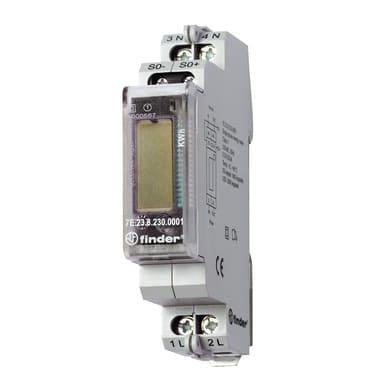 Misuratore consumi quadro elettrico 7E6482300001MMM  modulo