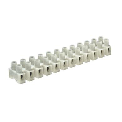 Morsetto di connessione BM GD9201SA 4 mm² confezione da 10 pezzi