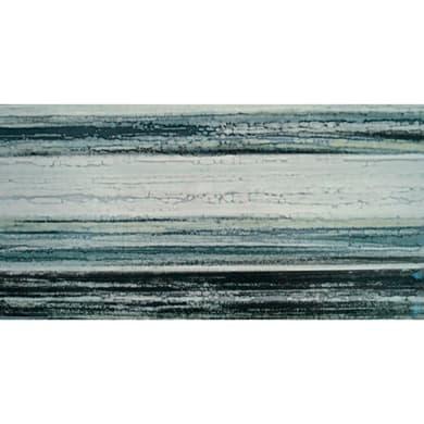 Decoro High Line grigio L 20 x H 40 cm