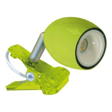 Lampada da scrivania Pop Kikiled verde , in metallo