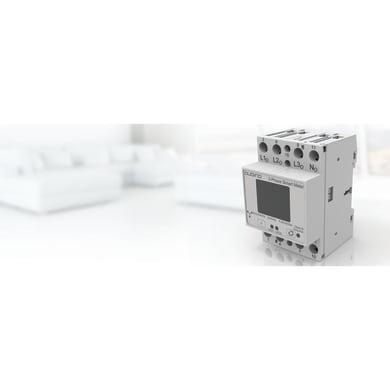 Trasmettitore Qubino ZMNHXD1 Smart Meter