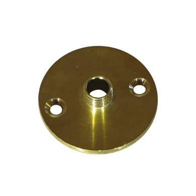 Accessorio per lampadario in ottone