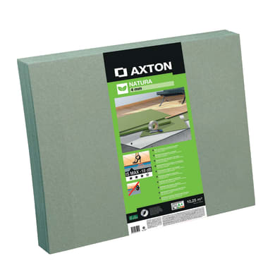 Sottopavimento AXTON Sp 4 mm