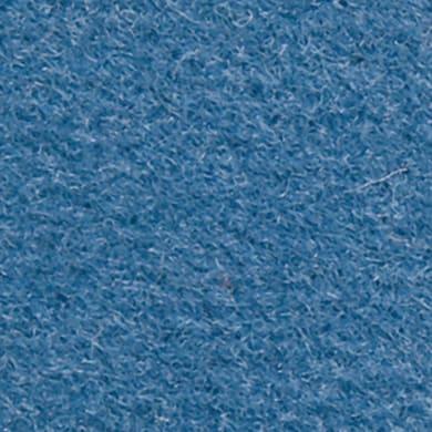 Rotolo di moquette Rapid Tufted blu L 2 m