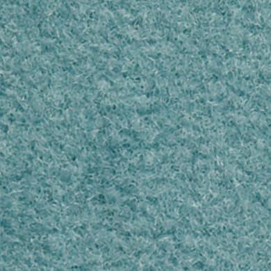 Rotolo di moquette Rapid Tufted verde menta L 2 m
