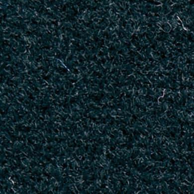Rotolo di moquette Rapid Tufted nero L 2 m