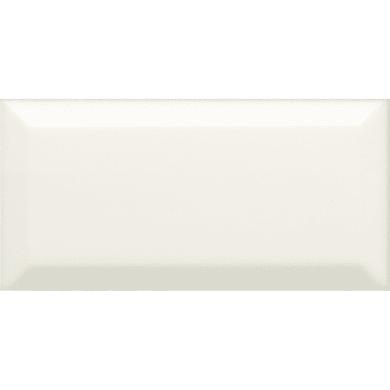 Piastrella per rivestimenti Victorian L 7.5 x H 7.5 cm bianco