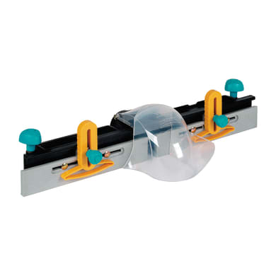 Supporto(i) WOLFCRAFT in metallo 26x 62 cm