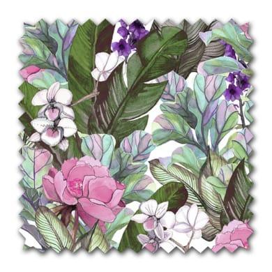 Tessuto Primavera rosa 300 cm
