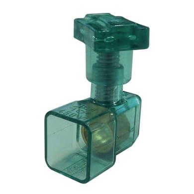 Morsetto di connessione BM GD9924Q 4 mm² confezione da 3 pezzi