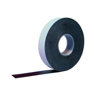 Nastro isolante 2.3 19 x 9000 mm x sp 0.76 mm nero