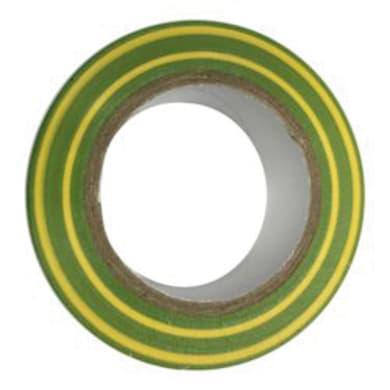 Nastro isolante 19 x 10000 mm x sp 0.15 mm multicolore