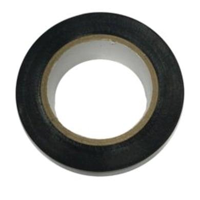 Nastro isolante 19 x 10000 mm x sp 0.15 mm nero