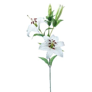 Fiore artificiale H 20 cm
