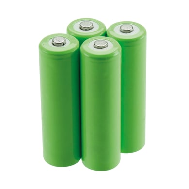 Batteria STANLEY Batterie ricaricabili in nichel metallo idruro (ni-mh) 1.25 V 0 Ah