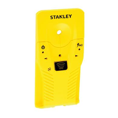 Livella laser STANLEY Rilevatore S110 giallo / dorato