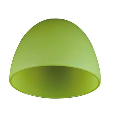 Diffusore Ester verde, in vetro, diam. 18