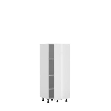 Cucina in kit bianco L 185.8 cm