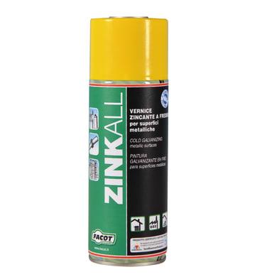 Fondo spray Zinkall grigio 0.4 L
