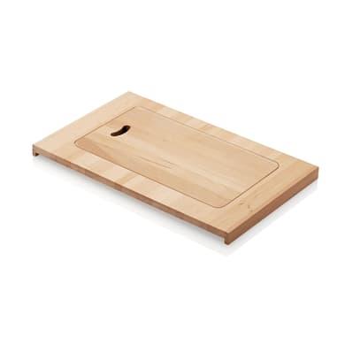 Tagliere in legno L 33 x H 2.8 cm