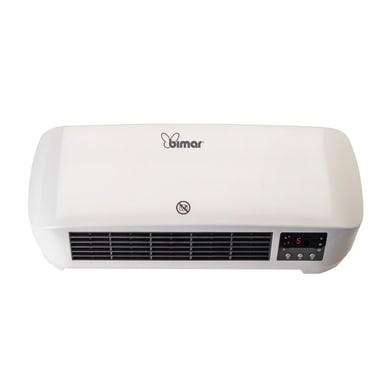 Termoventilatore BIMAR HP090 bianco 2000 W