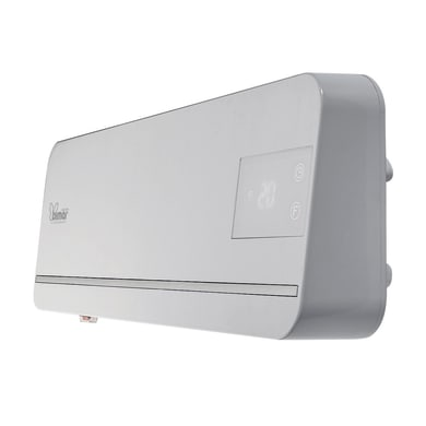 Termoventilatore BIMAR HP116 bianco 2000 W