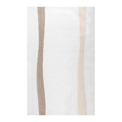 Tessuto Armonia beige 0 cm