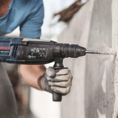 Punta da trapano per muro BOSCH SDS Plus Hammer Drill bit Ø 18 mm