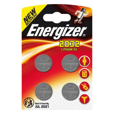 Pila CR2032 / DL2032 ENERGIZER 4 batterie